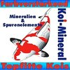 Koi - Mineral 250ml Mineral Spurenelement Gartenteich Ph Puffer Plus